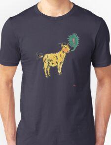 G is for Goat! Unisex T-Shirt