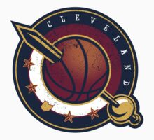 Cavaliers Tradition - Sticker by WeBleedOhio