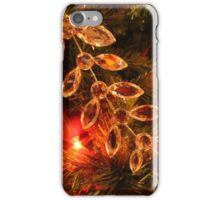 Christmas Jewells  iPhone Case/Skin