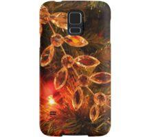 Christmas Jewells  Samsung Galaxy Case/Skin