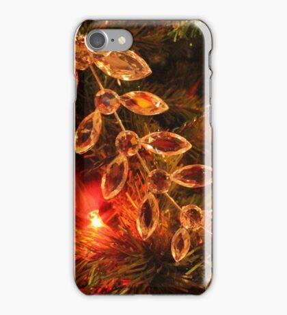 Christmas Jewells  iPhone Case/Skin