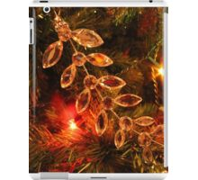 Christmas Jewells  iPad Case/Skin