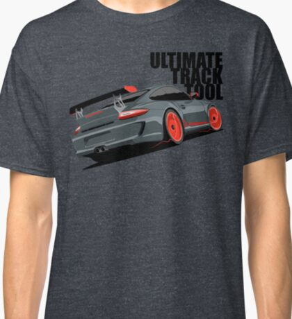 Ultimate Track Tool Classic T-Shirt