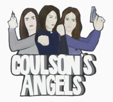 Coulson's Angels T-Shirt
