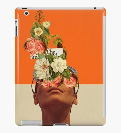 The Unexpected iPad Case/Skin