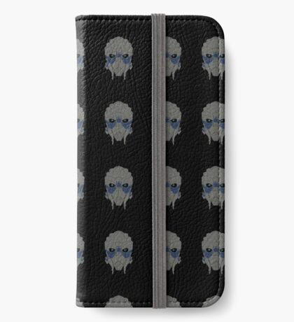 Garrus iPhone Wallet/Case/Skin