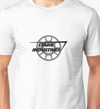 STARK INDUSTRY T-SHIRT Unisex T-Shirt
