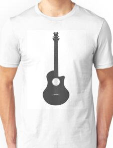 Music studio. Guitar Unisex T-Shirt