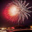 Firework by JEZ22