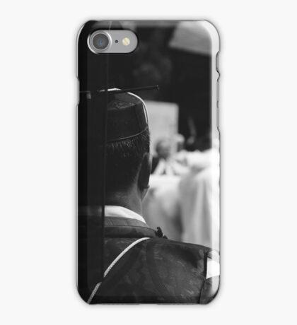 Kannushi Overseer iPhone Case/Skin