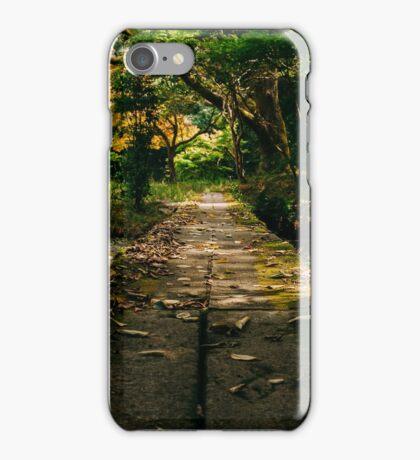 Usa Shrine Bridge iPhone Case/Skin