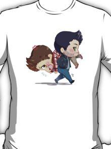 CARRY HIM AWAY T-Shirt