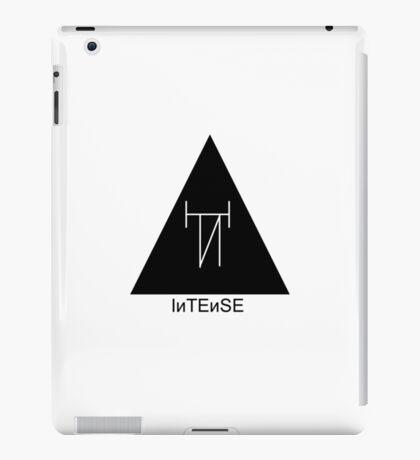 Intense iPad Case/Skin