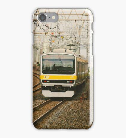 Sobu Line Local iPhone Case/Skin
