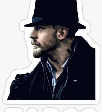 Taboo Hardy Sticker