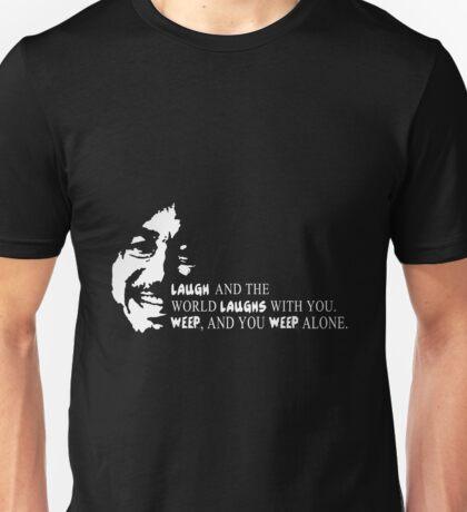 Old Boy Unisex T-Shirt