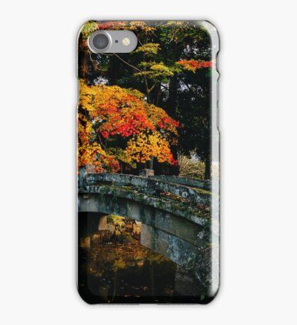 Takayama Colors iPhone Case/Skin
