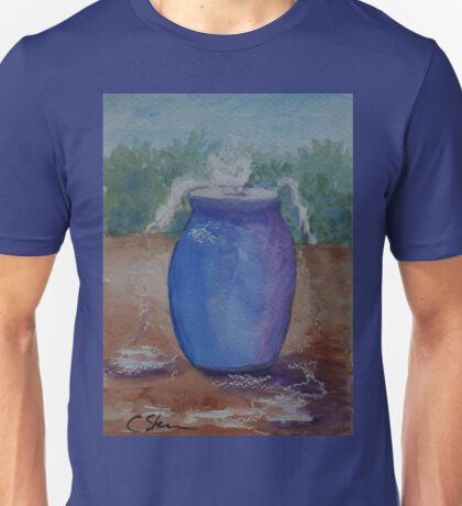 Water Water Everywhere WC151209d Unisex T-Shirt