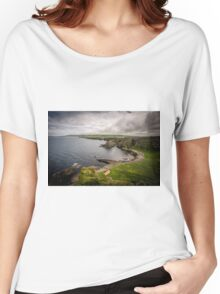 Port Moon Bothy Women's Relaxed Fit T-Shirt