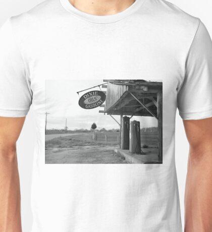 Dixie Gasoline Unisex T-Shirt