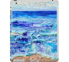 Betwixt Sand and Sky iPad Case/Skin