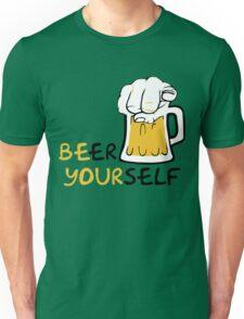 Energy Drunk pt. 2 - BE(ER) YOURSELF Unisex T-Shirt