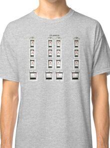 Led Zeppelin Physical Frames Classic T-Shirt