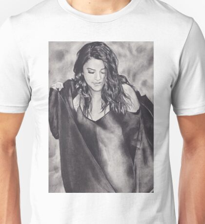 Gina Rodriguez Unisex T-Shirt