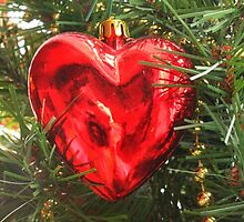 Christmas Love by Kathy Rogers-Hartley