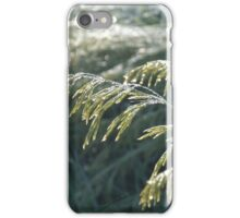 Bedazzled Grass iPhone Case/Skin