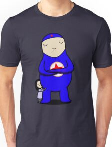 Starman - Always there for you Unisex T-Shirt