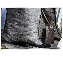Sack Of Coal............... Poster