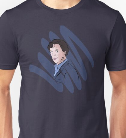Something's coming Unisex T-Shirt