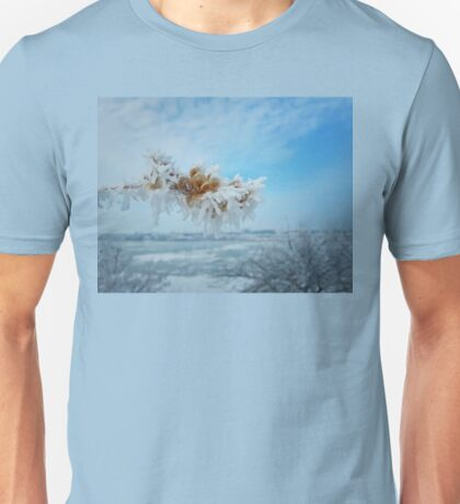 frozen seeds Unisex T-Shirt