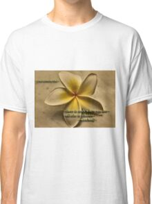 ~paramnesia~ (snippet) Classic T-Shirt