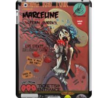 Marceline and the Scream Queens - Adult Only iPad Case/Skin