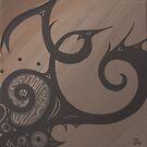 Spot the Spiral Elephant by Jay Taylor