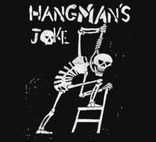 Hangman's Joke  One Piece - Long Sleeve