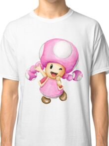 Toadette Classic T-Shirt
