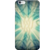 Changelings: Into the Mist Cover Art iPhone Case/Skin