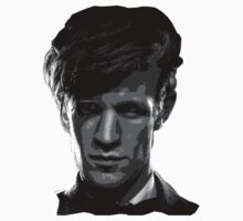 Matt Smith: The 11th Doctor by Vox Music