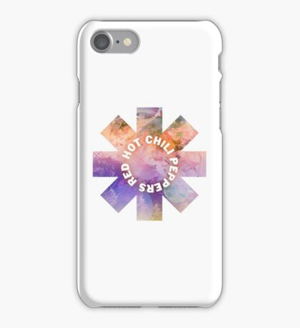 Red Hot Chili Peppers - Californication iPhone Case/Skin