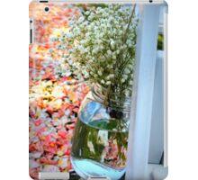 Wedding Walk iPad Case/Skin