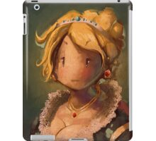 Lady JRPG VI iPad Case/Skin
