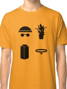 Leon The Minimal Classic T-Shirt
