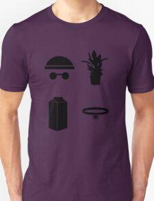 Leon The Minimal T-Shirt