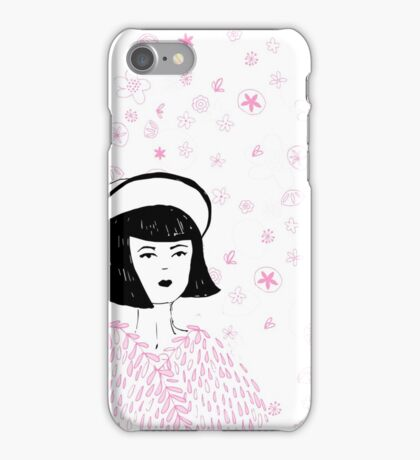 Never to old to be young III. iPhone Case/Skin