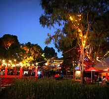 Fringey Lights 2014 by Camilla