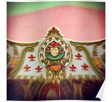Joker's Carnival  Poster