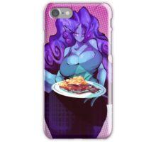 Alien Eggs iPhone Case/Skin